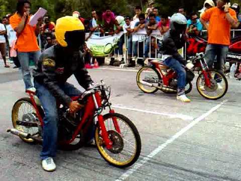 sprintest -