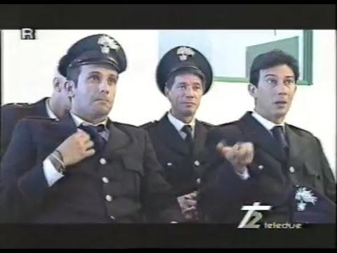 carabinieri, semplicemente fantastici!
