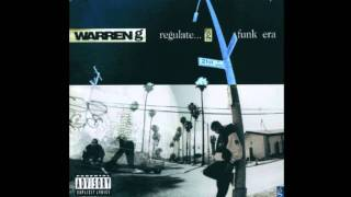 Warren G (This DJ) G-Funk era