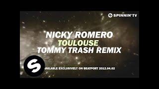 Video Nicky Romero - Toulouse (Tommy Trash Remix) [Official Teaser] MP3, 3GP, MP4, WEBM, AVI, FLV Juni 2018
