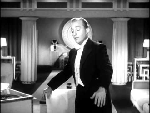 Tekst piosenki Bing Crosby - June In January po polsku