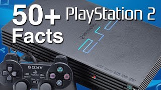 Video 50+ PS2 Facts - You Won't Believe Some of These! MP3, 3GP, MP4, WEBM, AVI, FLV September 2019
