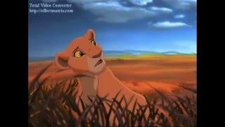 El Rey Leon 2 (Simba Y Kiara)