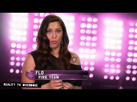 BGC All Star Battle Flo VS Rocky/ Natalie VS Meghan