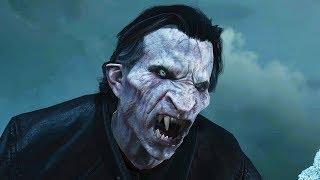 Video The Witcher 3 Blood and Wine: Dettlaff Boss Fight (4K 60fps) MP3, 3GP, MP4, WEBM, AVI, FLV Oktober 2018