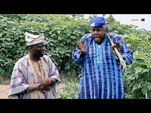 Akanmu Aye Agbati 2 Yoruba Movie Now Showing On ApataTV+