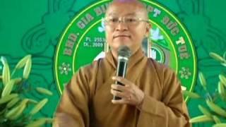 Vấn đáp: Thiền tịnh song tu - Phần 04