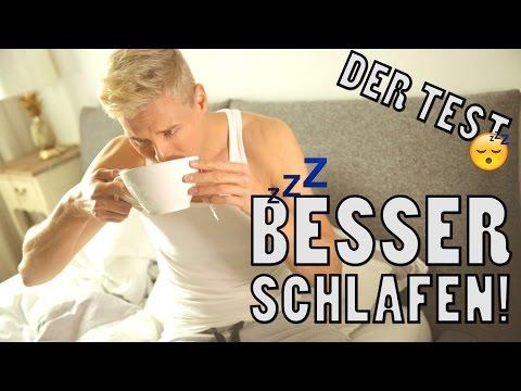 Besser SCHLAFEN! Der TEST! I Basti's Box