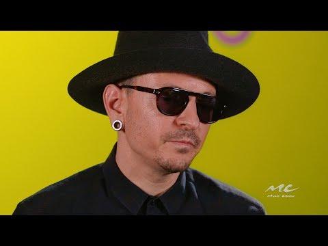 Chester Bennington on Linkin Park's Evolution as a Band