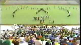 West Columbia (TX) United States  city photo : 1989 Columbia HS Marching Band (West Columbia Tx)