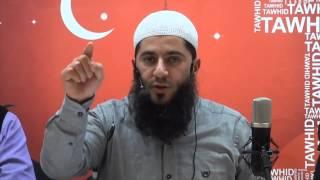 Konsulltimi - Hoxhë Muharem Ismaili