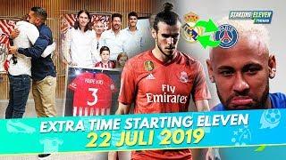 Download Video Bale SIAP DIJUAL & Akan Ditukar Dengan Neymar 😱 Selamat Jalan Filipe Luis - Berita Bola Terkini MP3 3GP MP4