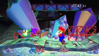 Project M Unofficial N64 Mode Update 1-14-16