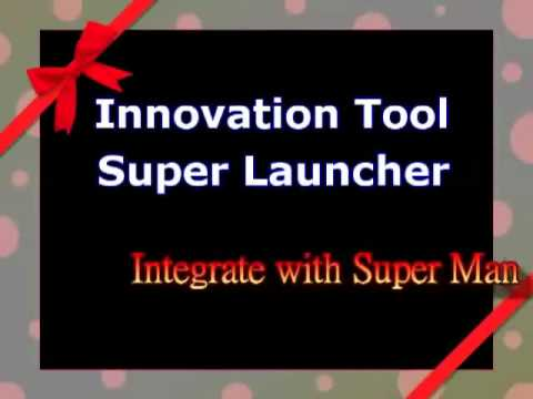 Video of Super Manager 3.0