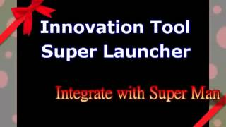 Super Manager 3.0 YouTube video