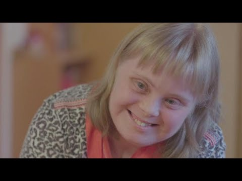 Veure vídeo Icelands Down syndrome dilemma