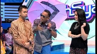 Download Video Raffi Galak Tapi Gak Berani Omelin Nagita Slavina - dahSyat 14 Juni 2014 MP3 3GP MP4