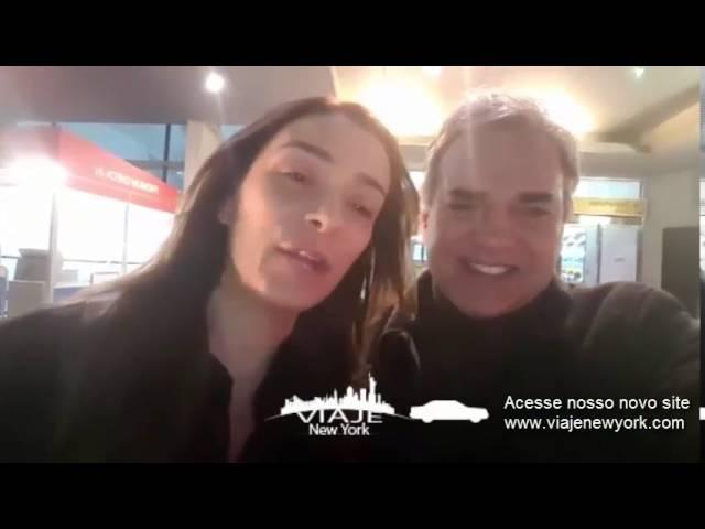 Viaje NewYork - Monica Martelli