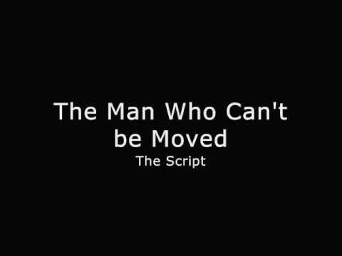 gratis download video - The-Script--The-Man-Who-Cant-be-Moved-LYRICS-HD