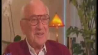 Milton Friedman: Formas de gastar el dinero
