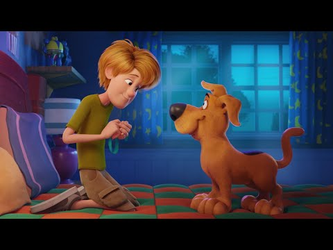 Preview Trailer Scooby!, trailer ufficiale italiano