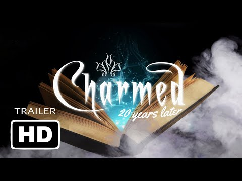 CHARMED - 20 Years Later (Trailer 2019)