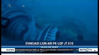 Video Video Penemuan Objek Diduga Mesin Lion Air JT610 di Dasar Laut MP3, 3GP, MP4, WEBM, AVI, FLV November 2018