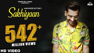 Video Maninder Buttar : SAKHIYAAN (Full Song) MixSingh | Babbu | New Punjabi Songs 2018 | Sakhiyan MP3, 3GP, MP4, WEBM, AVI, FLV Januari 2019
