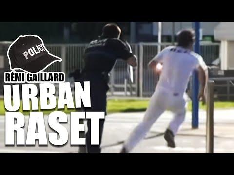 「イタズラ男、レミ・ガイヤールの動画「歩行者の帽子やサングラスを奪って逃走」」のイメージ