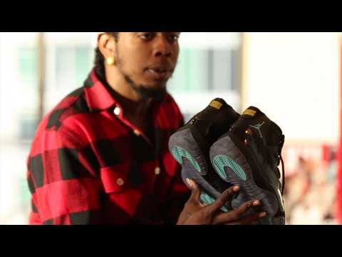 "0 Trinidad James Presents Camp James ""1st and 15th"" Episode 3"