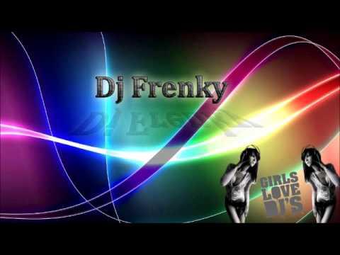 Dirty Balkan M!xXx (DJ FRENKY)