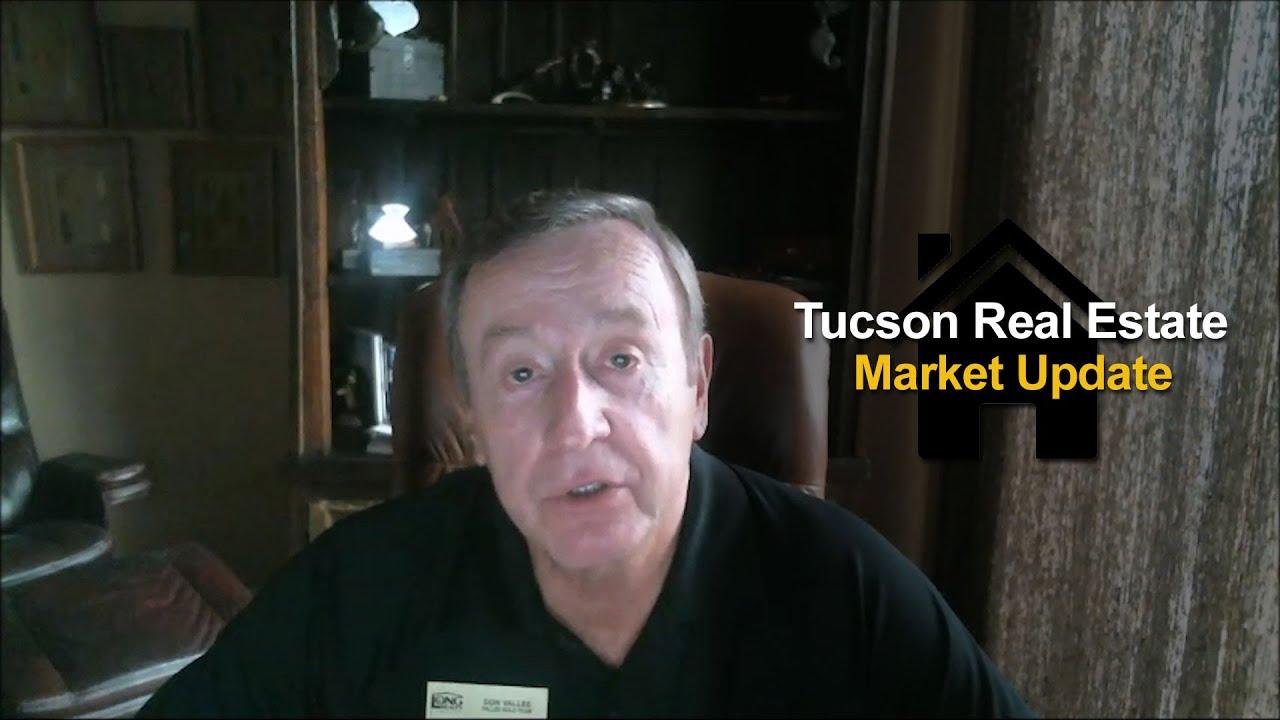 Tucson Market Snapshot for Fall