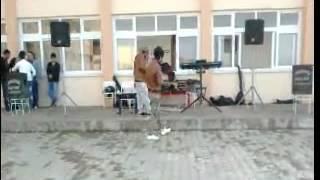 Ceyhan Prensi-kadirli Rap Konseri-genco Bozo çılgın