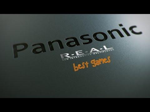 Panasonic 3DO Best Games