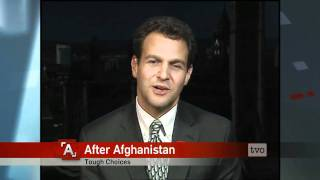 After Afghanistan