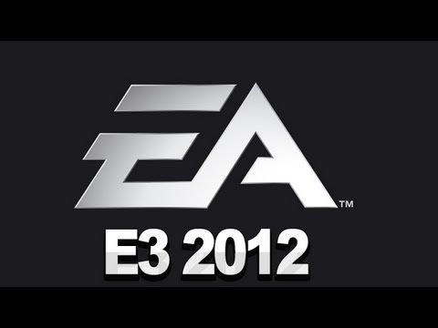 E3 2012 - Watch the entire EA 2012 E3 press conference in all its glory. Get info on games such as Dead Space 3, Crysis 3, Battlefield 3, SWTOR, Madden, Medal of Honor...