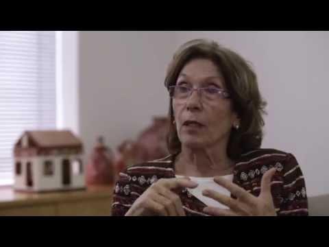 Histórias de Encontros - Vera Maria