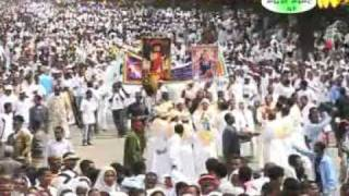 Ethiopian Orthodox Tewahedo Christian Mezmur