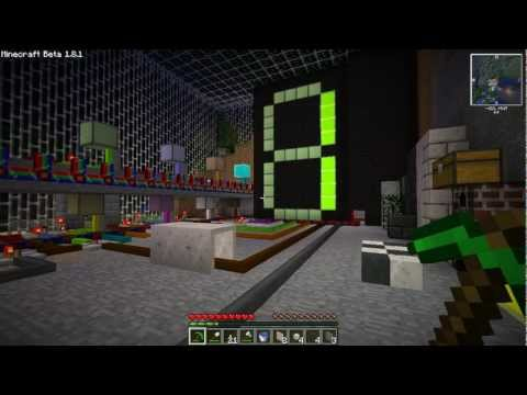 Redpower2 - RedPower2 is a Minecraft mod made by Eloraam. This video will give a general overview of the mod. Here is my unofficial recipe list for RedPower 2: http://ne...