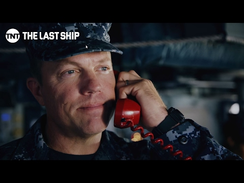 The Last Ship 3.05 (Preview)
