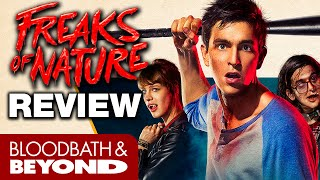 Freaks of Nature (2015) - Horror Movie Review
