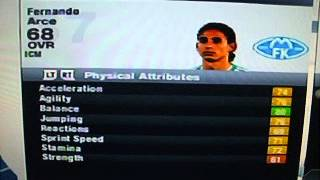 Fifa 13 - The FUNNIEST Player Names (Funny Name United)