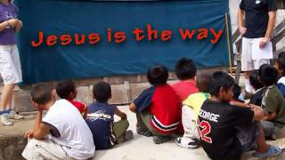 Jesus Is The Way (one Way - Jesus) - Teaching Children