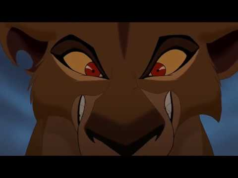 The Lion King 2: Simba's Pride (1998) Best Scene Part 760