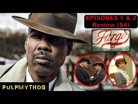 Fargo - Episode 1 and Episode 2 (Review) Season 4
