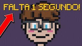 Video Minecraft: TERMINEI A PIXEL ART NO ÚLTIMO SEGUNDO! (BUILD BATTLE) MP3, 3GP, MP4, WEBM, AVI, FLV Mei 2019