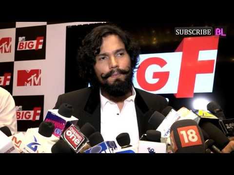 Video Randeep Hooda at launch of MTV Big F Season 2 download in MP3, 3GP, MP4, WEBM, AVI, FLV January 2017