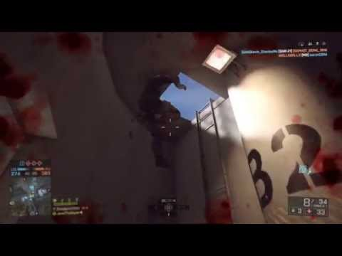 Battlefield 4 Proof of Life after Death