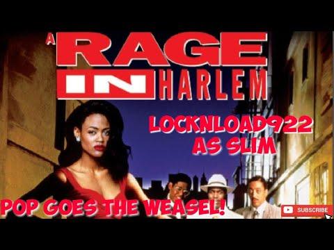 Warzone :A Rage in Harlem Starring LocknLoad as Slim