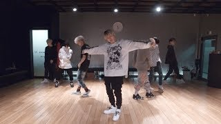 Video iKON - '벌떼 (B-DAY)' DANCE PRACTICE VIDEO MP3, 3GP, MP4, WEBM, AVI, FLV Januari 2019